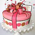 Daphne's Cake