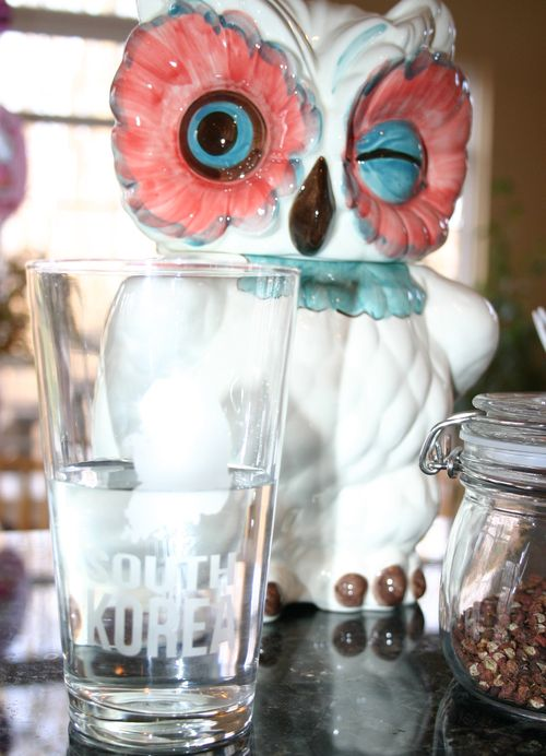 Cup owl