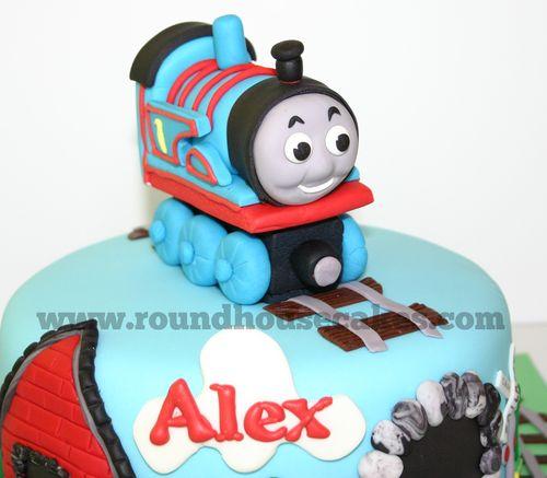 Thomas big
