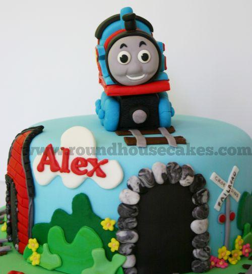 Thomas top