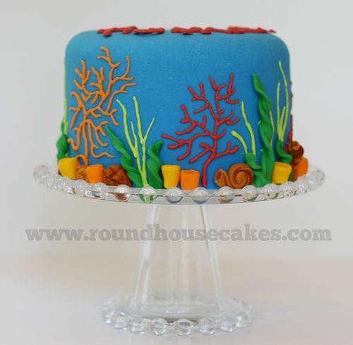 Cake no topper