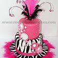 Pink zebra1