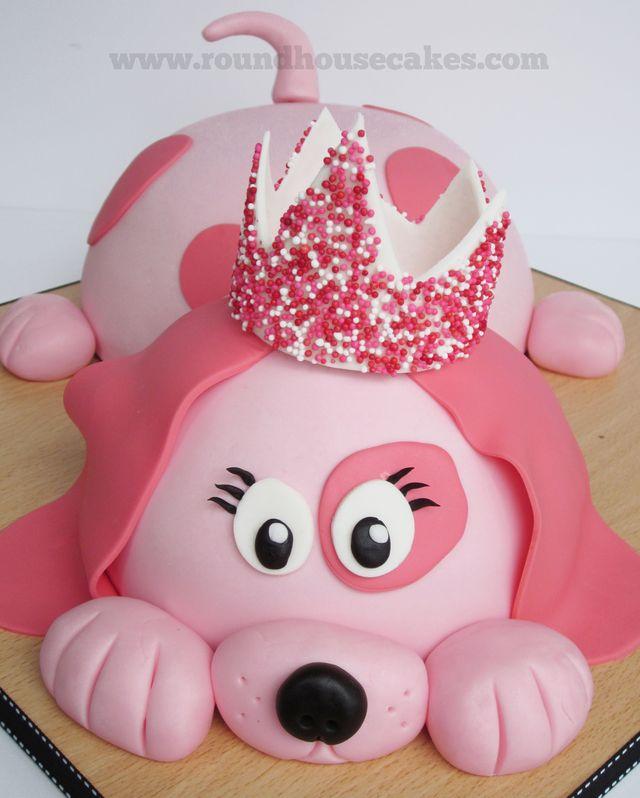 Cake Gallery: Dog1